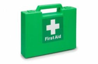 First Aid Box Image