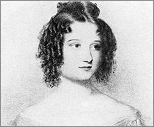 the life and works of ada lovelace Inventors in history: ada lovelace  (a great conceptual graphic on how it works can be  if you want to learn more about ada lovelace's life and her work.