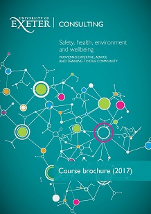 Safety health & wellbeing courses