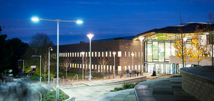 Exeter university it strategy