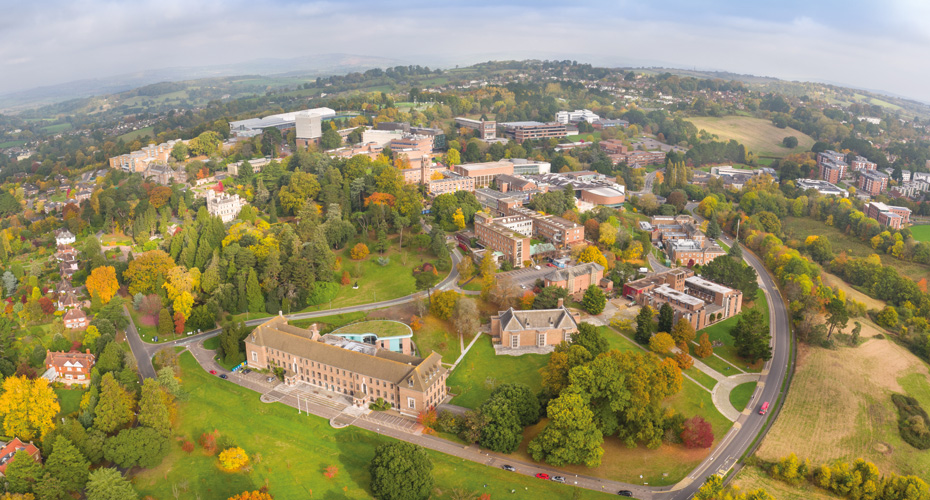 Ex4 >> Directions to the Streatham Campus | University of Exeter