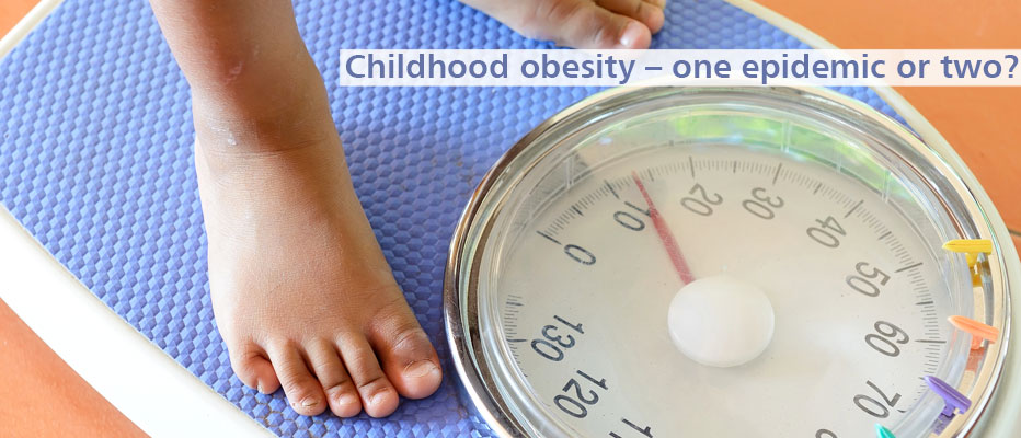 Find out more about the childhood obesity research