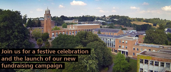 Find out more about the Campaign launch