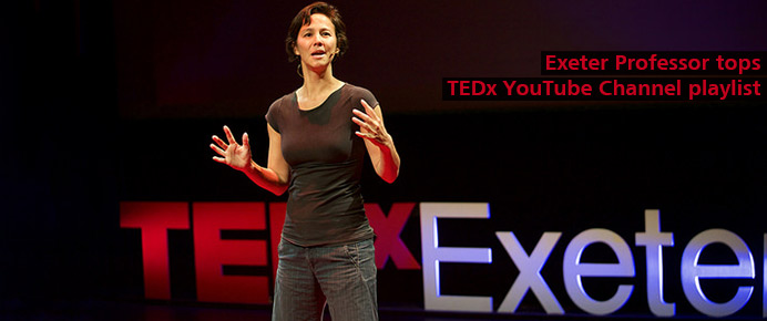Find out more about the TED talk