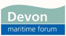 Devon Maritime Forum logo