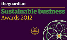 Sustainability Awards 2011