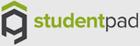 Student Pad logo