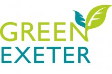 Green Exeter Logo