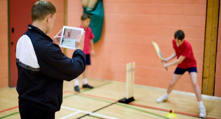 Secondary with Physical Education (PE) | Teacher training