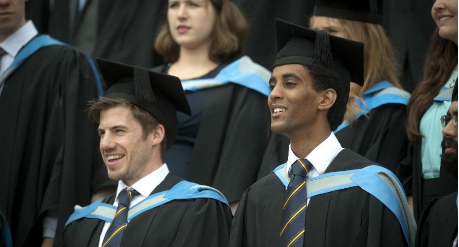 Graduation | Graduation | University of Exeter