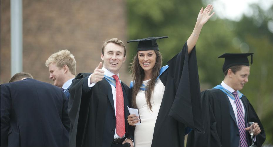 graduation graduation university of exeter