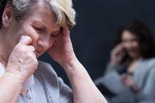 Apathy: forgotten symptom of dementia
