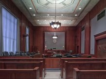 New research warns incentives to plead guilty can undermine