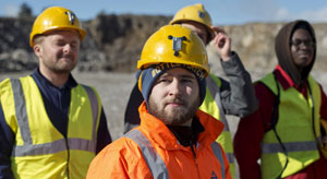 Mining Engineering (Professional) MSc | Postgraduate Taught