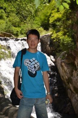 Wu Chao CSC
