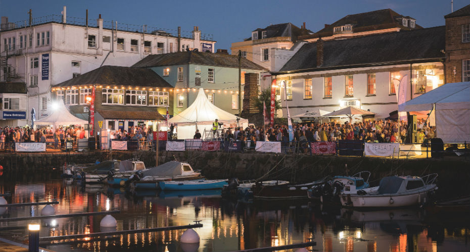 Life In Penryn Cornwall Study University Of Exeter