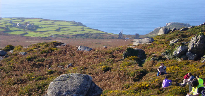 Westpenwith, Cornwall