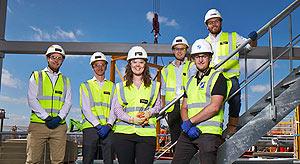 Civil Engineering Degree Apprenticeship BEng | Undergraduate