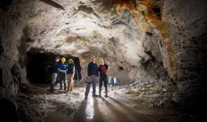 Mining Engineering MEng   Undergraduate Study   University